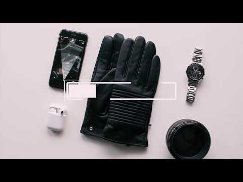 Moto : Napo Gloves lance des gants connectés impossibles à perdre