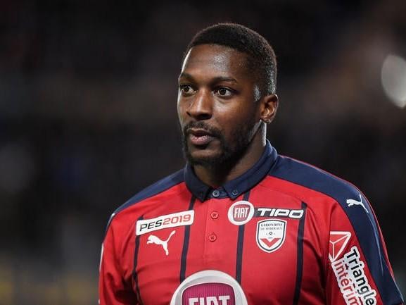 FCGB: Sankharé mis à l'écart, Bordeaux fait durer le plaisir