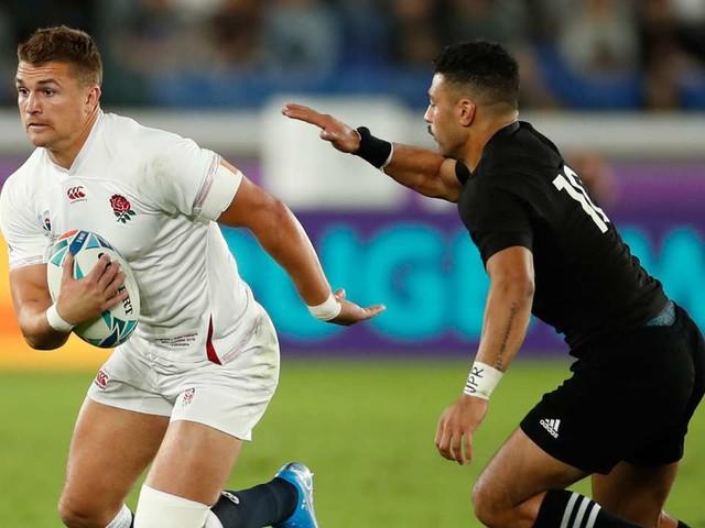 Coupe du monde de rugby 2019: les Anglais, un exemple à suivre pour le XV de France