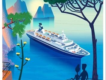 Croisières Maritimes & Voyages : la brochure en cours de distibution