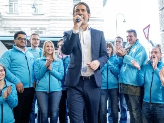 A droite ou très à droite ? L'Autriche vote dimanche