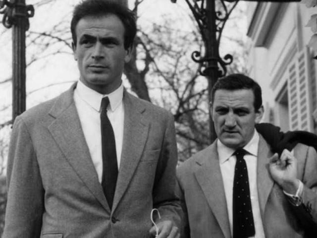 Mort de Venantino Venantini, le dernier des Tontons Flingueurs