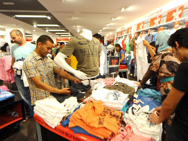 Tunisie-Marchandises turques: Les commerçants en profitent, l'industrie et l'agriculture en pâtissent