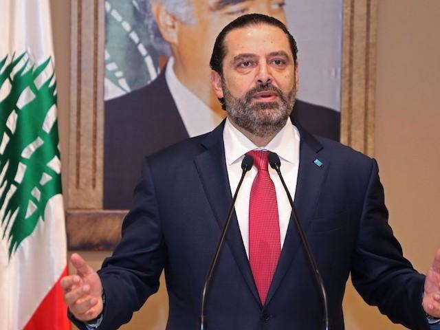 """Liban : le Premier ministre Saad Hariri démissionne """"face à la volonté de nombreux Libanais"""""""
