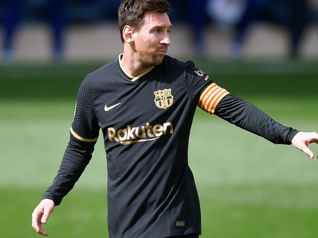 Mercato - PSG : L'annonce du PSG sur l'offre faite à Lionel Messi !