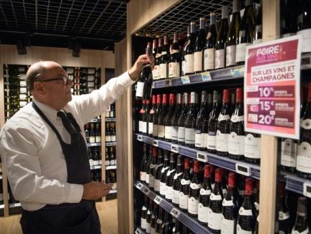 Les foires aux vins 2019 ont pâti de l'encadrement des promotions