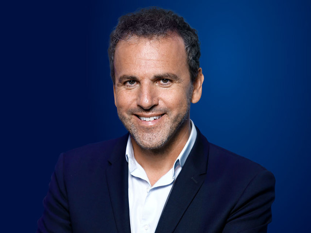 Europe 1 Sports avec Lionel Rosso - 17/02/2020