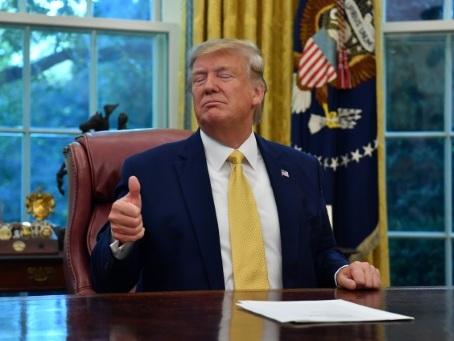 L'accord commercial avec la Chine, répit pour Trump et ses électeurs