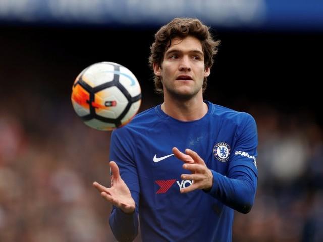 L'Atletico Madrid pense à ce latéral des Blues de Chelsea pour son mercato hivernal