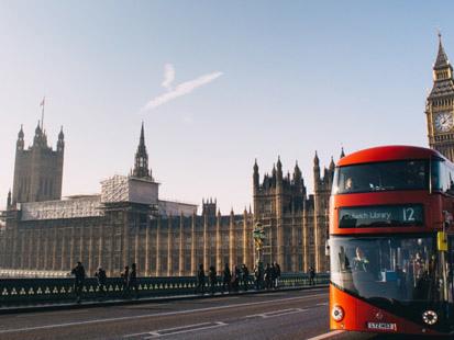 Promo Eurostar : billets à partir de 39€ l'aller simple pour voyager jusqu'en janvier 2020