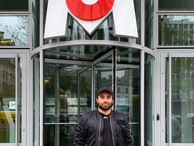 Interview : Akram Junior, l'âge de raison ?