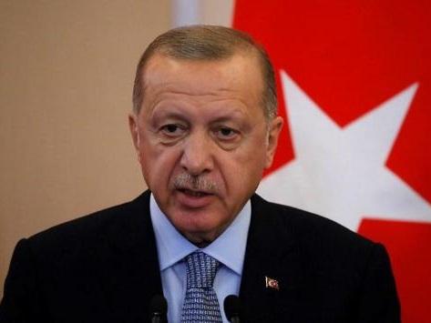 """Erdogan fait état d'un """"accord historique"""" sur la Syrie après un entretien avec Poutine"""