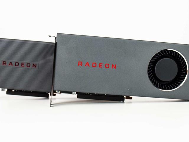 AMD confirme avoir feinté Nvidia pour stopper les RTX Super
