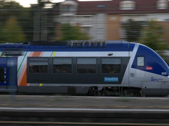 Pour la grève du 24 janvier à la SNCF, le trafic sera perturbé en région