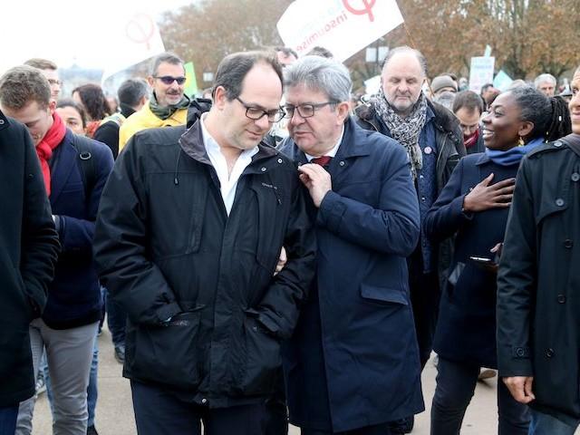 """Emmanuel Maurel : """"À gauche, des digues ont cédé sur la laïcité"""""""