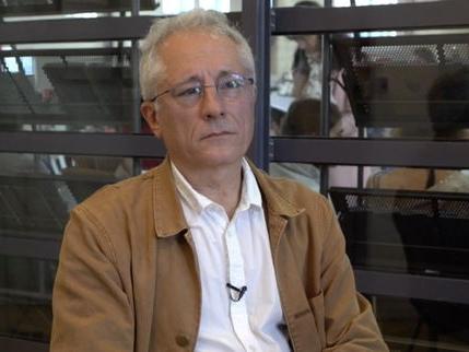 Le philosophe Etienne Tassin est mort