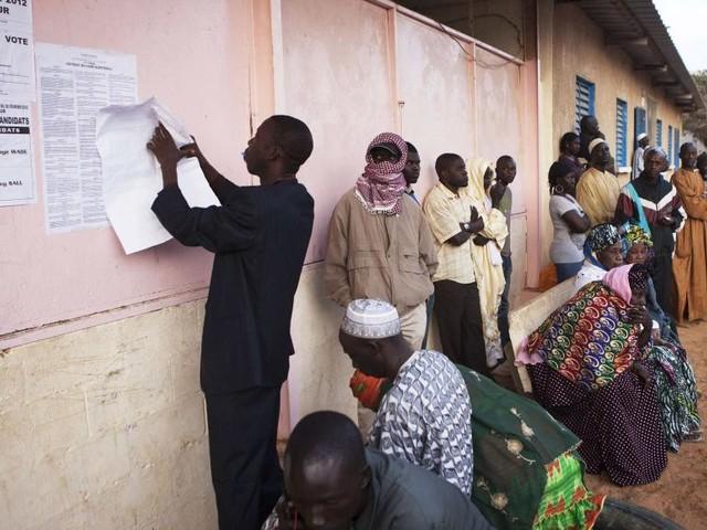 Législatives au Sénégal: l'opposition craint des fraudes