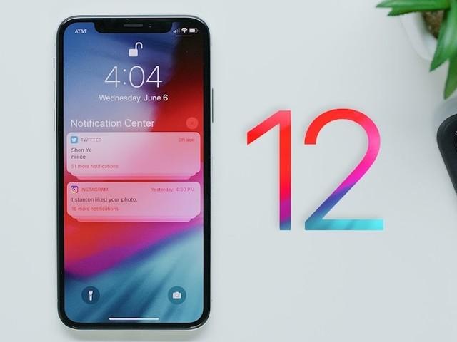 Bêta 1 disponible pour iOS 12.1.2, macOS 10.14.3, watchOS 5.1.3 et tvOS 12.1.2