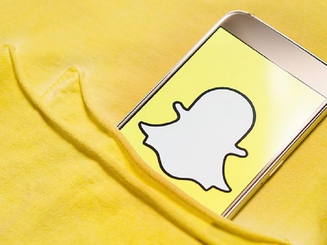 Vous pourrez bientôt partager vos Snapchat Stories sur Tinder et Houseparty