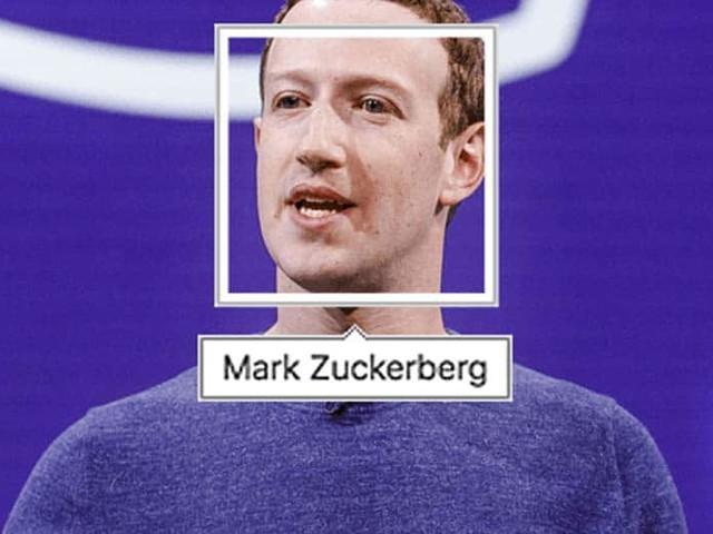 Facebook risque une amende de 35 milliards de dollars pour avoir abusé de la reconnaissance faciale