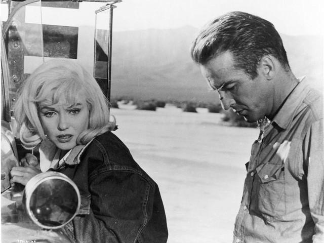 Marilyn, dernières séances de Michel Schneider (4/10) : Novembre 1960