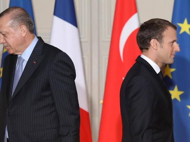 """Tensions entre la France et la Turquie : """"Erdogan a désigné Macron comme son ennemi, il est obligé de répondre"""", selon l'essayiste Hakim El Karoui"""