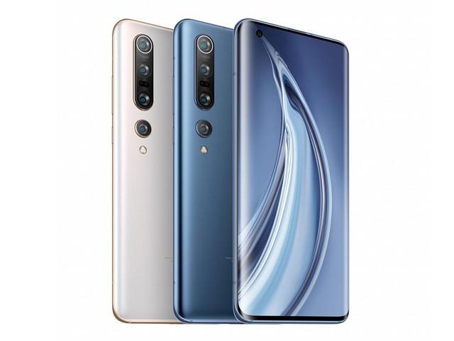 Xiaomi Mi 10 et Mi 10 Pro annoncés, heures d'appel offertes chez Free Mobile et nouvelle montre Huawei – Tech'spresso