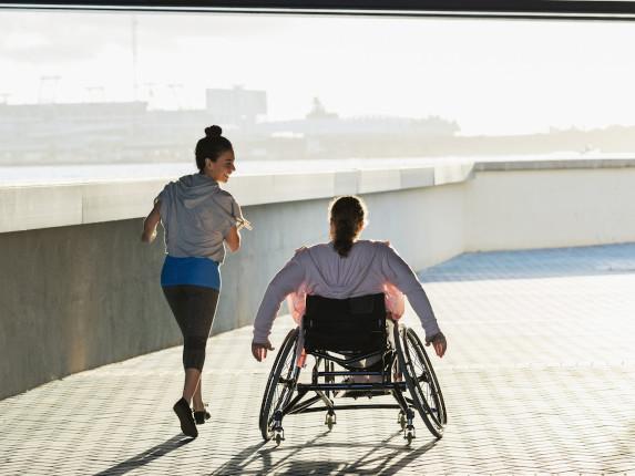En 2020, de nouvelles améliorations pour faciliter le quotidien des personnes handicapées