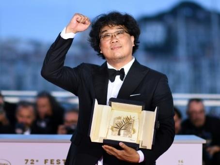 """""""Parasite"""" devient la Palme d'or avec le plus d'entrées en France depuis 15 ans"""