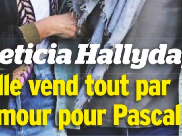 Laeticia Hallyday vend sa villa par amour pour Pascal, son fiancé