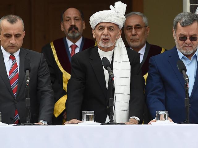 Afghanistan: difficile dialogue entre Kaboul et les talibans malgré l'accord de Washington