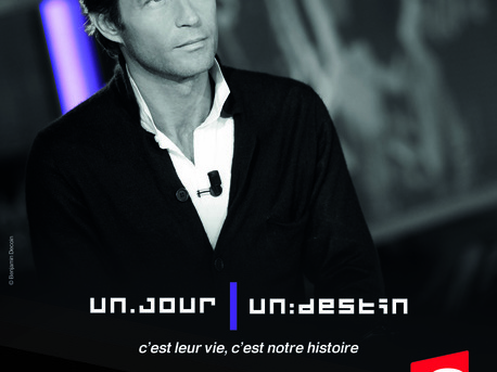 Un jour un destin spécial Jean-Paul Belmondo décalé au 10 septembre sur France 2.