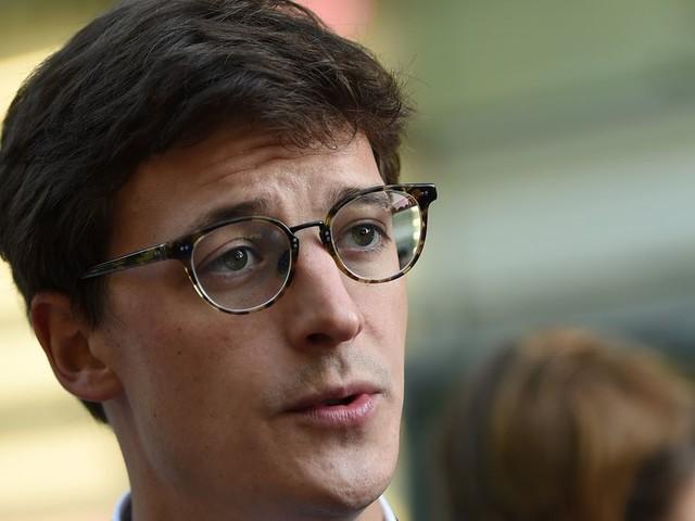 Le député LREM Sacha Houlié a trouvé un lien entre la victoire de l'OM et la réforme des retraites