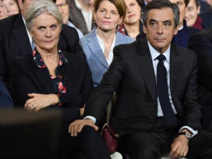 L'Assemblée Nationale va réclamer plus d'un million d'euros à François Fillon