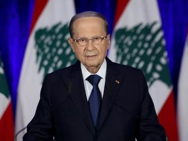 Contestation au Liban - Le président Michel Aoun réitère son appel au dialogue