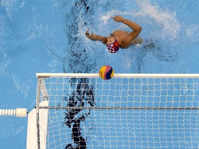 Water-polo - Euro (H) - Championnat d'Europe : l'Espagne et la Hongrie en finale