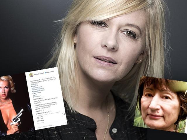 Flavie Flament répond à Catherine Millet et Brigitte Lahaie après leurs déclarations sur le viol