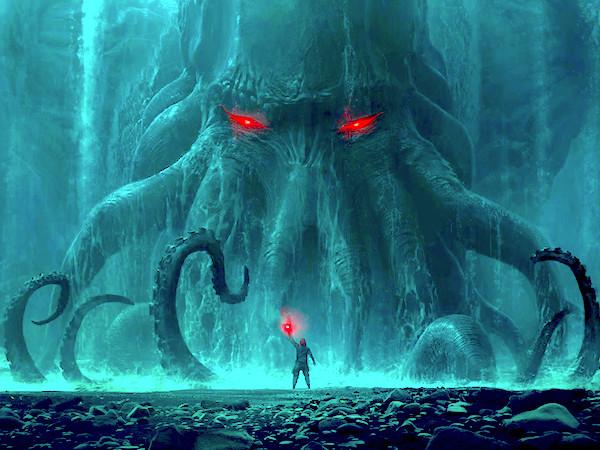 Les créateurs de Game Of Thrones s'attachent à une production Lovecraft