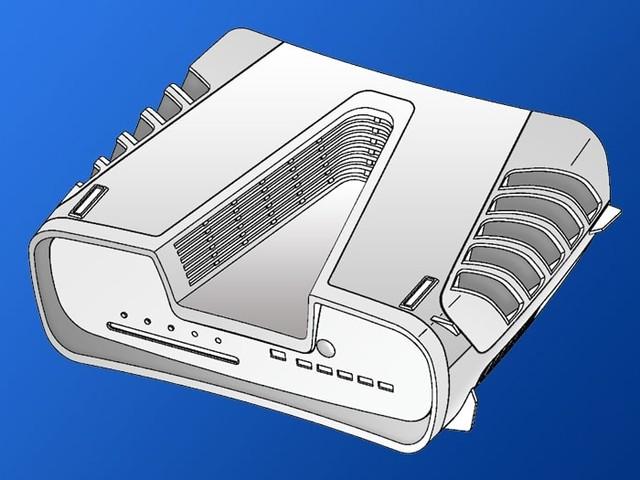 PS5 : enfin le premier aperçu de la console grâce à un brevet Sony ?