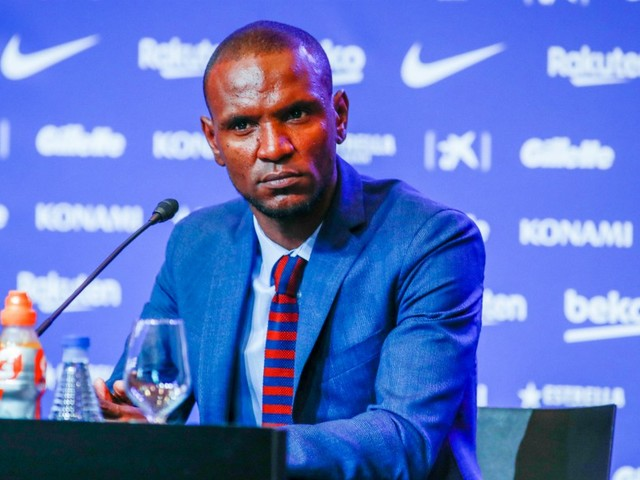 Barcelone: Prolongation de Messi, Abidal confirme les discussions