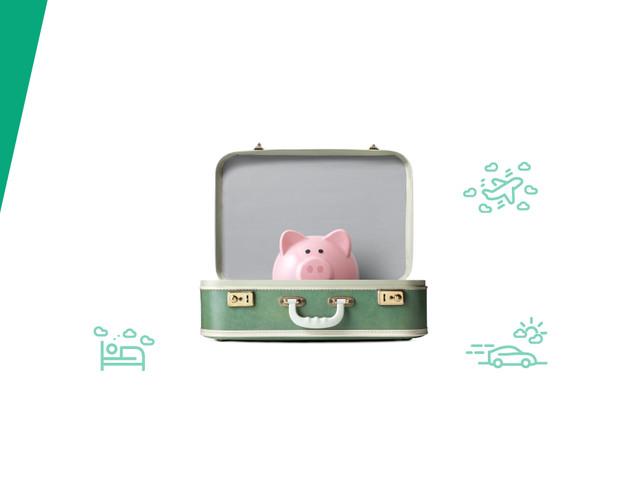 Jusqu'où les Français sont-ils prêts à aller pour économiser en voyage ?