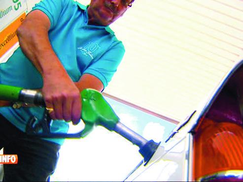 De l'essence à moitié prix est disponible en France et pas chez nous: le bioéthanol, vraiment une solution moins chère et plus propre?