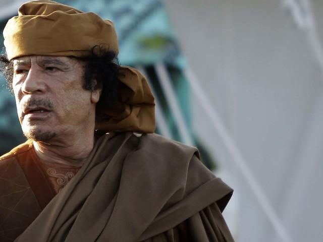 PODCAST - Qui a tué Kadhafi ? La vérité qui change tout