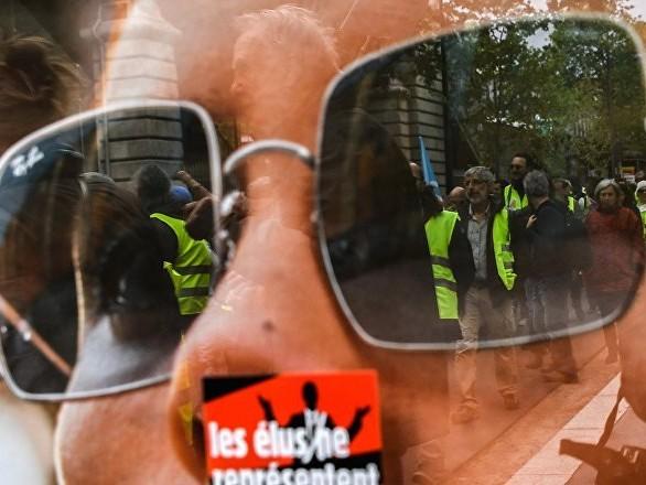 Acte 51 des Gilets jaunes: une manifestation à Paris et une «assemblée des assemblées» à Montpellier