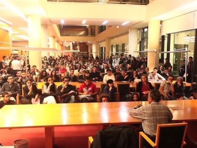 La question du partage au coeur de la 6e édition de la Nuit des Philosophes à Casablanca et Rabat