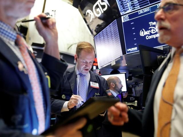 La dégradation de l'économie mondiale pèse à Wall Street