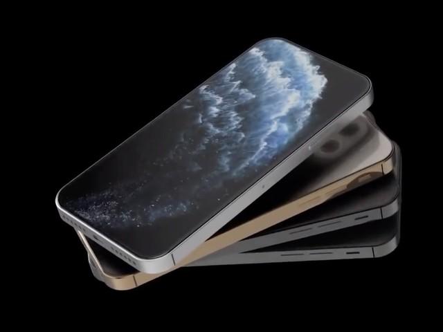 Un iPhone 12 avec un Face ID amélioré, et un iPhone 13 sans port?