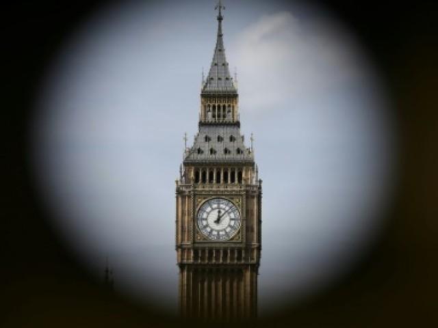 Royaume-Uni: le silence de Big Ben, l'émoi d'une nation