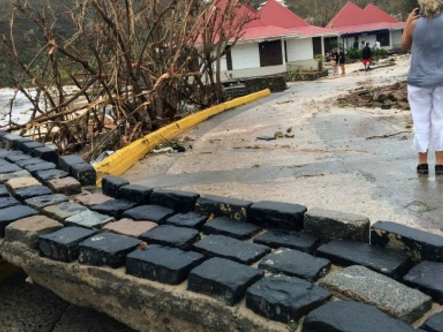 A Saint-Barth, le tourisme repart mais le logement reste en crise