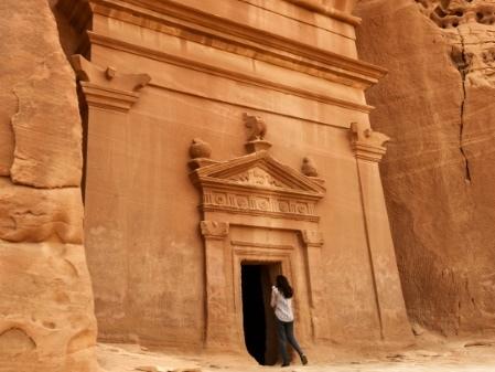 """L'Arabie saoudite, """"ultime frontière"""" qui fait rêver les professionnels du tourisme"""